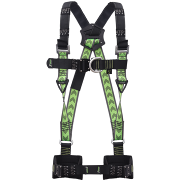 Picture of Kratos FA1011200 Speed'Air Harness