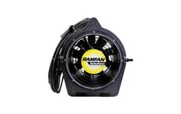 Picture of Ramfan UB20/xx 20cm Hazardous Location Fan/Ventilator