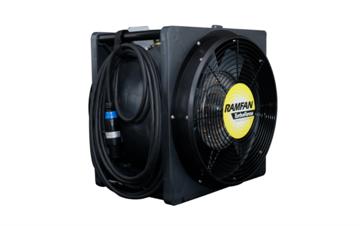 Picture of Ramfan VF-EFI 150 40cm Hazardous Area Fan/Ventilator