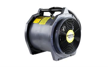 Picture of Ramfan VF-EFI75 30cm Hazardous Location Fan/Ventilator