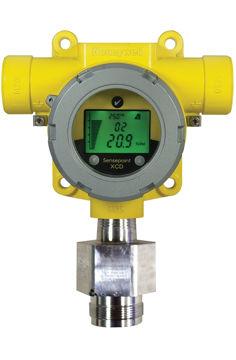 Honeywell Sensepoint XCD RFD plug-in sensors