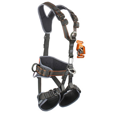 Picture of Heightec H001Q APEX - Extol QC Sync Harness Ascender