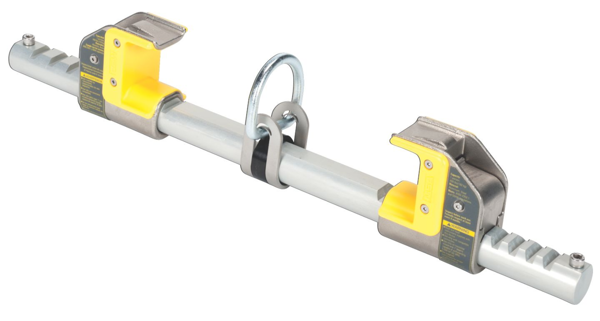 Picture of MSA 10175891 Workman FP Stryder Beam Anchor
