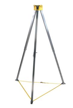 Picture of MSA 10116521 Workman Tripod