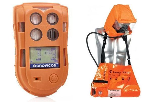 Picture of SGS-EK2 Escape Kit