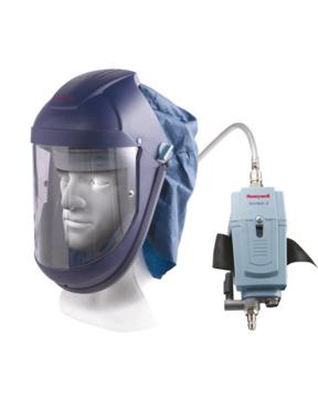 Picture of Honeywell AirVisor 2 Air Respirator Kits