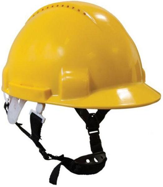 Picture of JSP EVO3 Linesman Slip Ratchet - Yellow