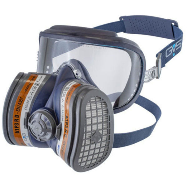 Picture of GVS Elipse Integra A1-P3 RD Mask