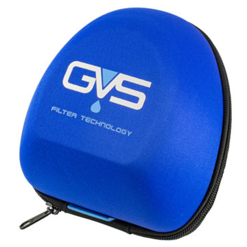 Picture of GVS Low Profile Half Mask Carry Case