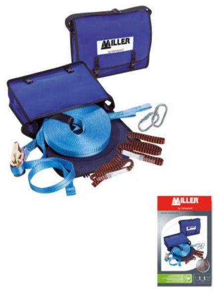Picture of Miller 20m Mobile Lifeline, Webbing Straps & Bag