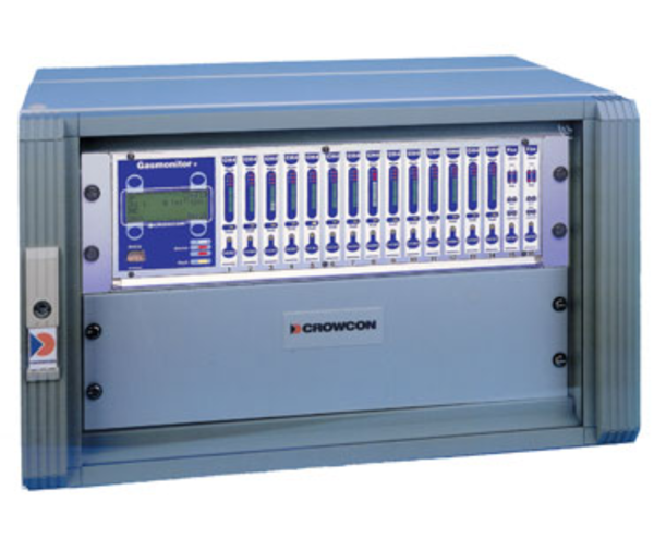 Picture of Crowcon Gasmonitor Plus