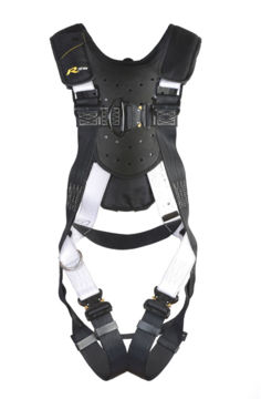 Personal Rescue Device (RH3 Model) With Small Harness