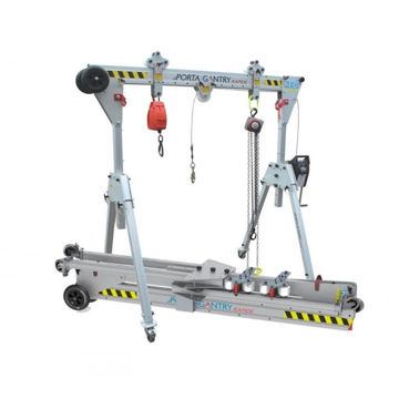 Picture of Reid Lifting Porta Gantry Rapide - Tall - PGRT20J