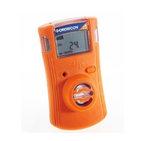 Crowcon CL-C-30 Clip Disposable Single Gas Detector (CO)