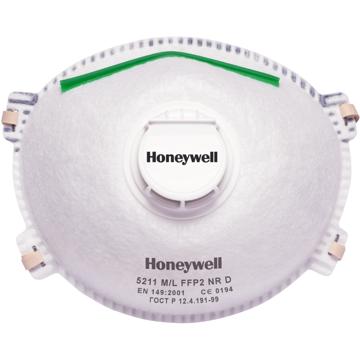 Picture of Honeywell 5211 FFP2 Half Mask