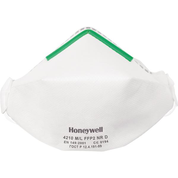 Picture of Honeywell 4000 Premium Series Half Mask