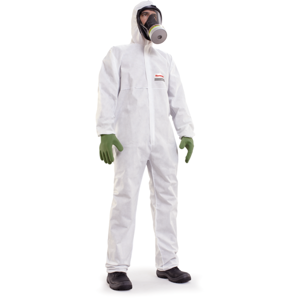 Picture of Honeywell Deltasafe Single Use Coverall