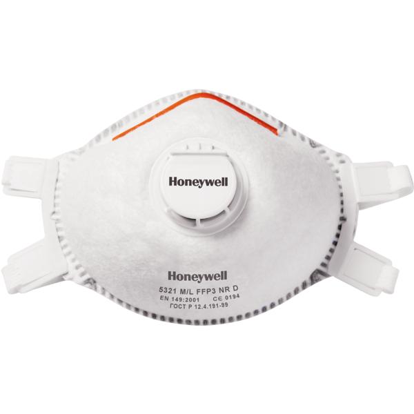 Picture of Honeywell 5321 FFP3 Half Mask