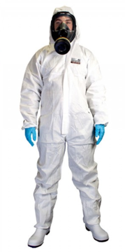 Picture of Chemsplash Extreme SMS 50 Coveralls