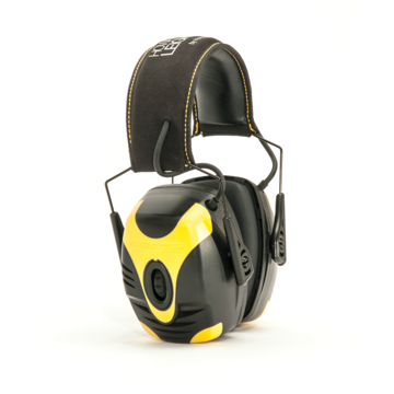 Picture of Honeywell Impact Pro Industrial Earmuff