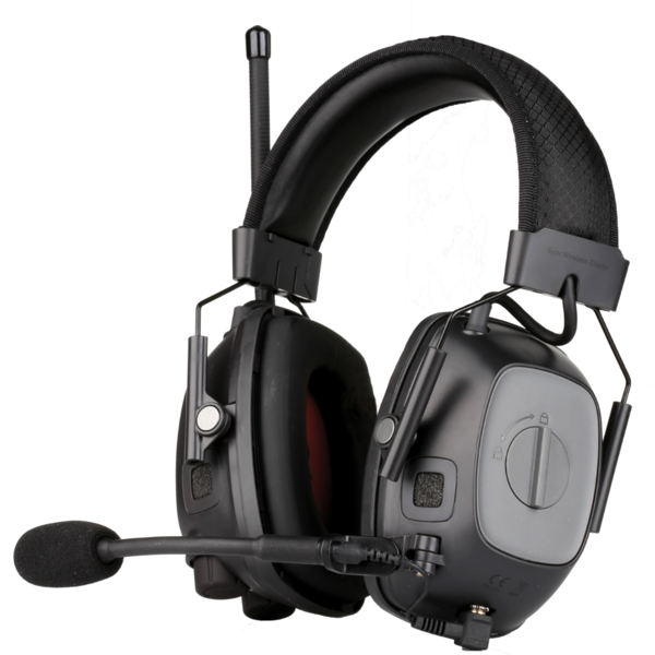 Picture of Honeywell Sync Wirelesss Electo Headband