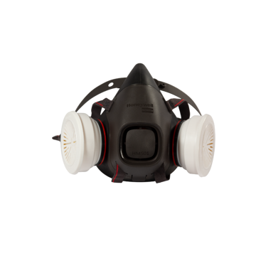 Picture of Honeywell HM500 Series Half Mask