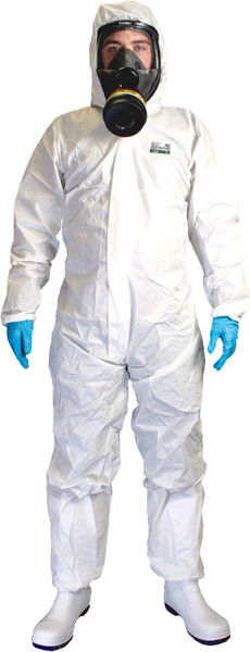 Picture of Chemsplash 2511 Eka 55 Coverall Type 5B/6B - Pack of 25