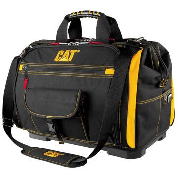 "Picture of Caterpillar 18"" Pro Tool Bag (HPP)"