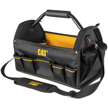 """Picture of Caterpillar 17"""" Pro Tote Bag (HPP)"""