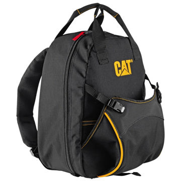 """Picture of Caterpillar 17"""" Tool Backpack (OPP)"""