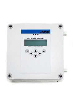 Picture of Honeywell PolyGard 2 Multi Gas Controller