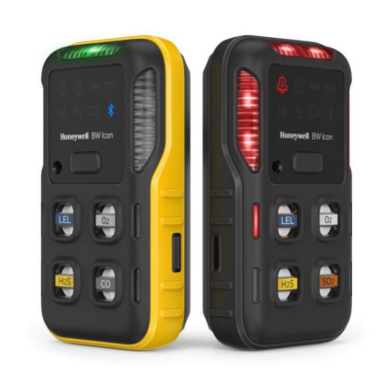 Picture for category Portable Gas Detectors/Monitors
