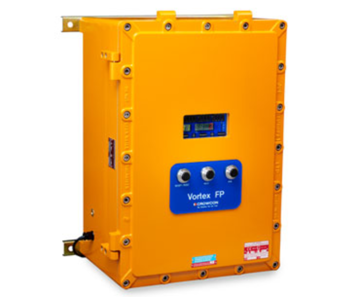 Picture of Crowcon Vortex FP - Exd Flameproof Control System System