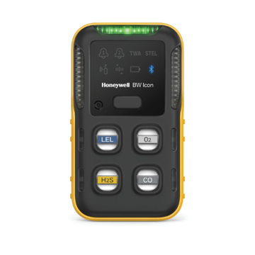 Picture of Honeywell BW Icon Multi Gas Detector