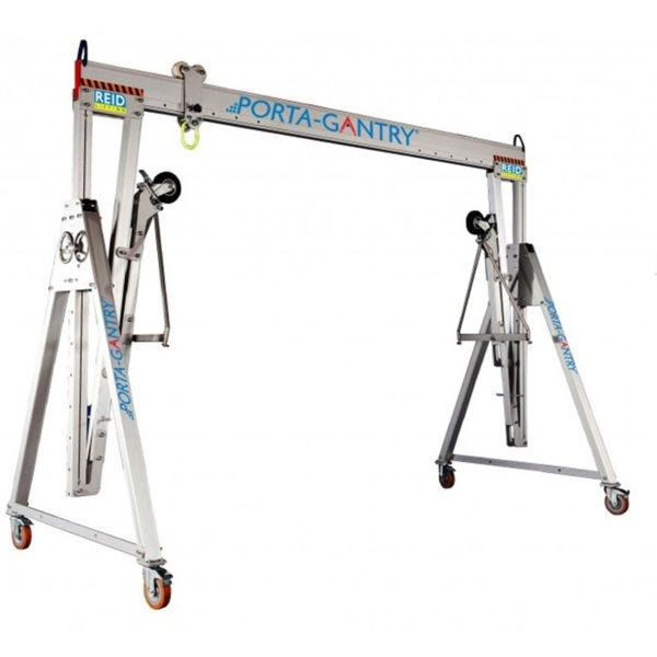 Reid Lifting Porta Gantry System - 5000 Range