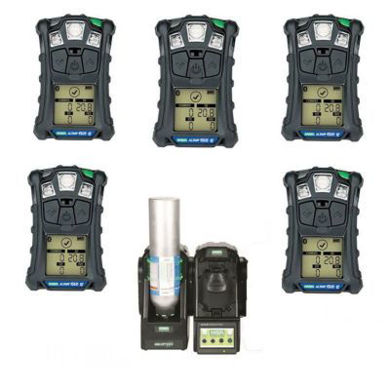 Picture for category Gas Detector Packages