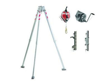 Picture for category Tripods, Components & Accessories