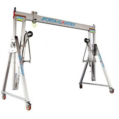 Picture for category Gantry Systems