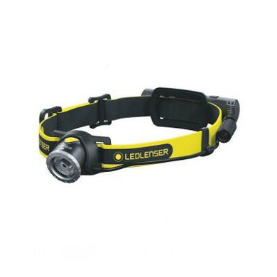 Picture for category Torches & Head Lamps