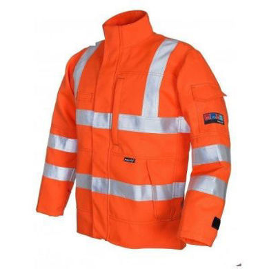 Picture for category Arc Flash Clothing