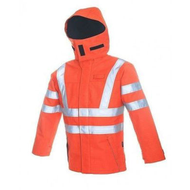 Picture for category ARC Flash Jackets
