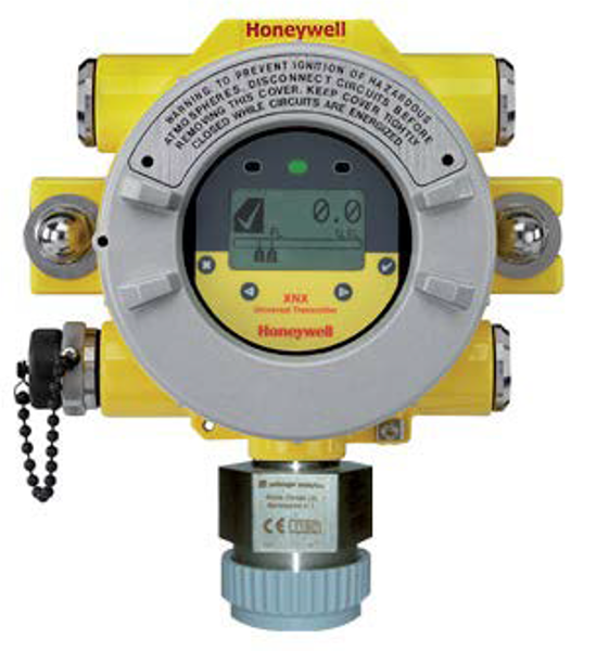 Honeywell XNX™  XNX-AMSV-NNNNN Universal Transmitter