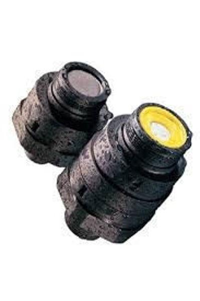 2106B1202 Sensepoint 0-100% LEL Flam. Sensor M26