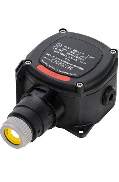 Honeywell SPSTAXL2 0-15ppm Chlorine Detector