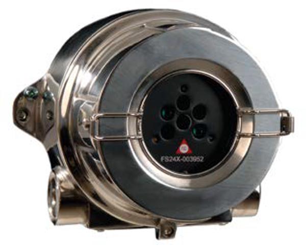 FS20X-211-10-6 Replacement Electronics Module for FS20X Detectors. Module only, Standard Temp. Range EN54-10.