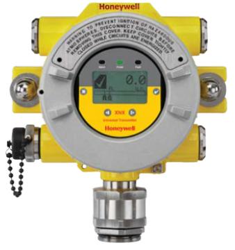 """XNX-UTAV-NNIC1 XNX Gas Detector, HART® over 4-20mA output, UL/CSA, 4 x 3/4""""NPT entries, painted Aluminium, includes MPD IR CO2 sensor 0-5%v/v"""