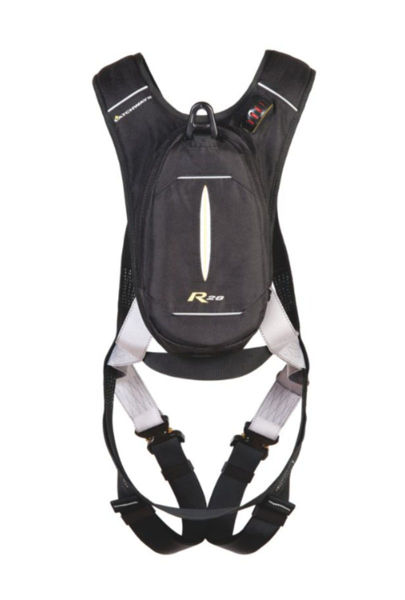 Personal Rescue Device (RH2 Model) With Large Harness
