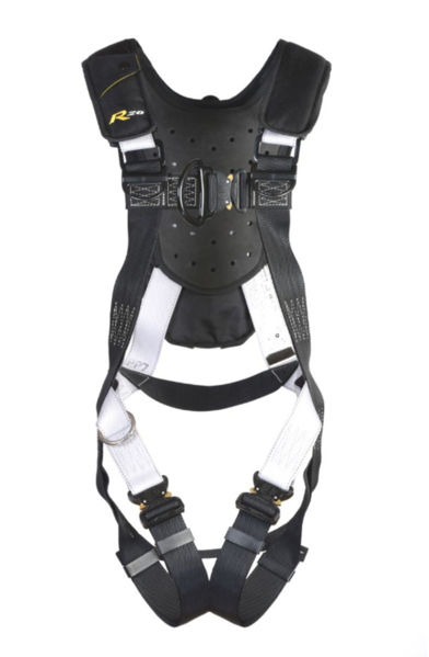 Personal Rescue Device (RH3 Model) With Large Harness 68203-00L