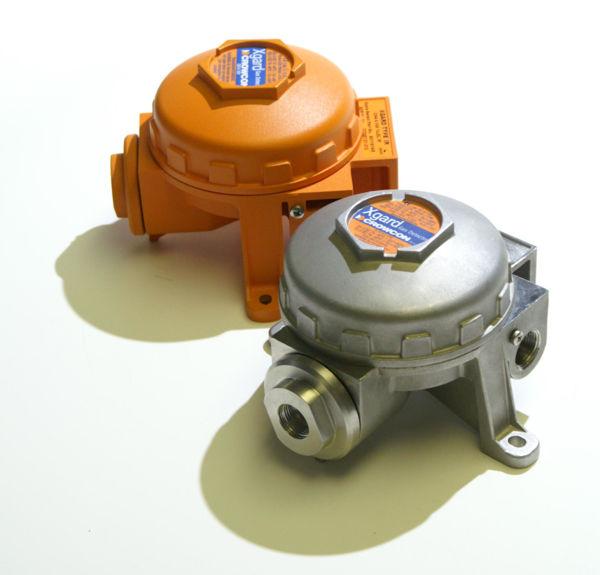 Xgard Type 3 Flammable Gas Detector