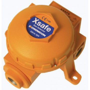 Xsafe Safe Area Flammable Gas Detector